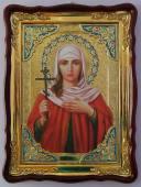 Лариса святая мученица икона храмовая
