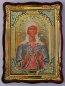 Лидия святая мученица икона храмовая