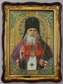Лука Крымский, икона храмовая