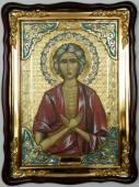 Мария Египетская, икона храмовая