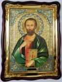 Марк апостол и евангелист, икона храмовая