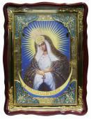 Остробрамская Божия Матерь икона храмовая