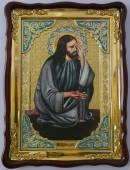 Плач об абортах, икона храмовая