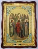 Собор архангела Михаила икона храмовая
