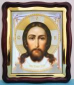 Спас Нерукотворный икона храмовая