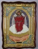 Спорительница хлебов Божия Матерь, икона храмовая