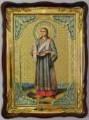 Стефан архидиакон, икона храмовая