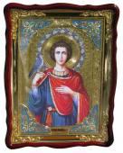 мученик Трифон, храмовая икона 60х80 см