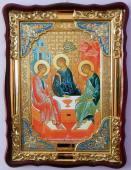 Пресвятая Троица, икона храмовая