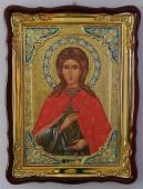 Юлия святая мученица икона храмовая