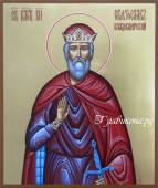 Икона Святослава князя Владимирского, артикул 569