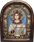 мученица Василисса икона