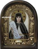Аполлинария преподобная икона