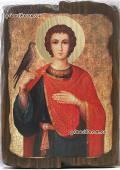 Трифон - икона под старину