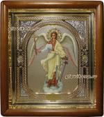 Ангел Хранитель (ростовой), икона в киоте, артикул 60509