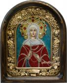 Анна Готфская икона