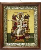 Спас Великий Архиерей икона