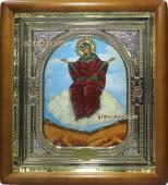 Спорительница хлебов икона в киоте