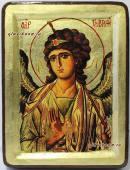 Архангел Гавриил икона в барханой упаковке