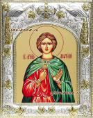 Анатолий Никейский, икона в ризе, артикул 41586