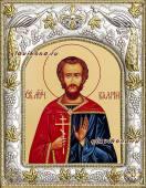 Валерий Мелитинский, икона в ризе, артикул 41527