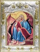 Илия пророк икона в ризе артикул 41424