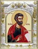 Апостол Петр, икона в ризе, артикул 41460