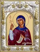 Маргарита Антиохийская икона в ризе артикул 41540