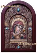 Корсунская икона на бересте