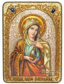 святая Мария Магдалина, икона под старину