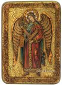 Гавриил, икона состаренная