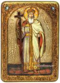 ростовая икона Владимира подарочный варинат
