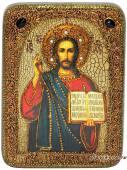 Иисус Христос, икона подарочная