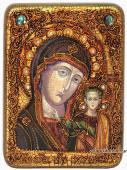 Казанская Божия Матерь - подарочная икона
