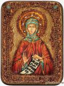 Святая Фотиния - подароная икона