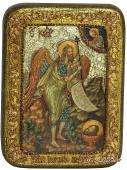 Иоанн Предтеча - подарочная икона