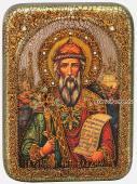 Князь Владимир - киоан подарочная