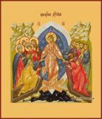 Воскресение Христово икона артикул 90283
