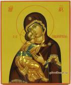 Владимирская Б.М., икона