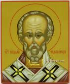 Николай Чудотворец, икона артикул 6110