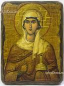 Анастасия икона под старину