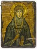 Елизавета - икона под старину