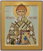 Икона Спиридона Тримифунтского артикул 529