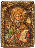 Князь Владимир, икона под старину