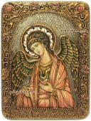 Ангел Хранитель икона в деревянном футляре
