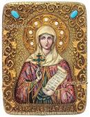Наталья Никомидийская - подарочная икона