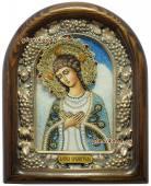 икона Ангел Хранитель - вар оформления 1