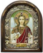 архангел Михаил икона бисером
