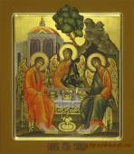 Икона Троицы купить