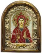Марина Антиохийская икона